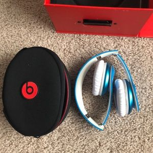beats by dr.Dre Other - Beats by dr. Dre solo hd